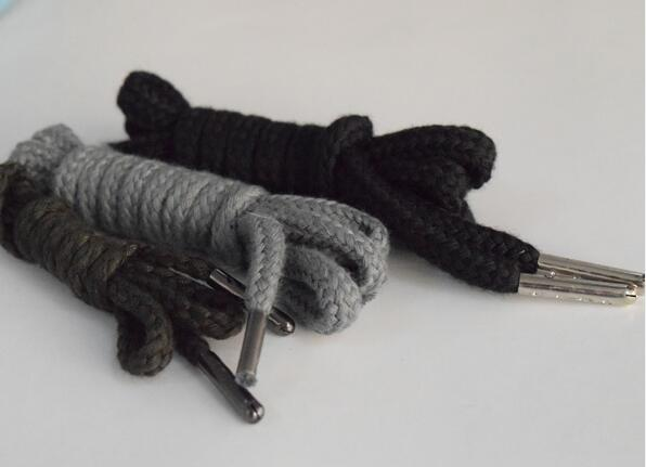 圆绳帽绳腰绳棉绳供应