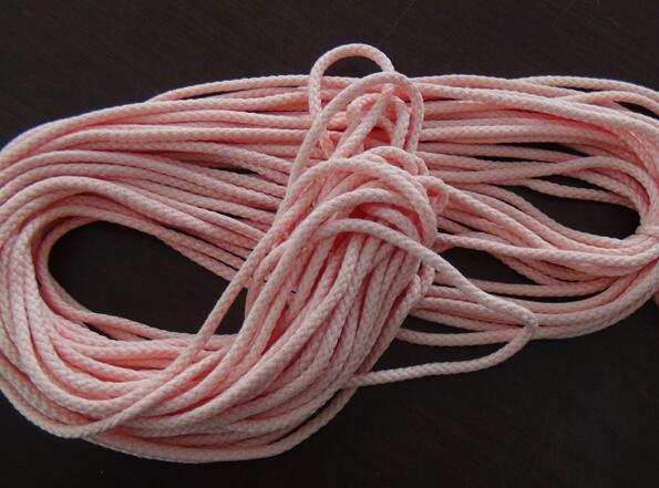 圆绳帽绳腰绳棉绳1