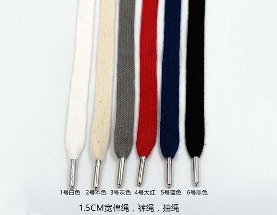 圆绳帽绳腰绳棉绳18