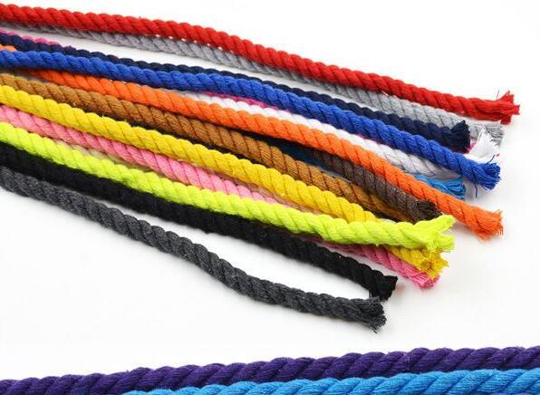 圆绳帽绳腰绳棉绳19