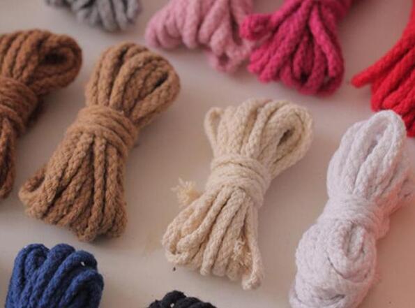圆绳帽绳腰绳棉绳22