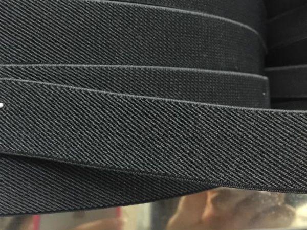 斜纹松紧带